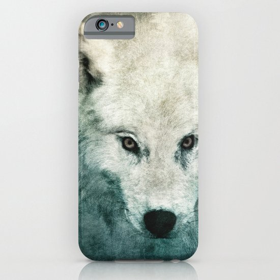 The Tenderness Of Wolves iPhone & iPod Case