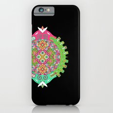 Dimensional Tunnel Slim Case iPhone 6s