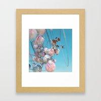 Lania Framed Art Print