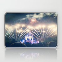 Disney World Laptop & iPad Skin