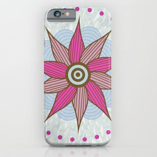 Stargroove Flower iPhone & iPod Case