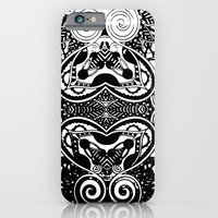 iPhone & iPod Case featuring enerji1 by Ezgi Kaya