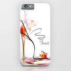 high heel iPhone 6 Slim Case