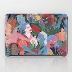 Jungle iPad Case