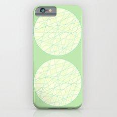 Spring Mood Slim Case iPhone 6s