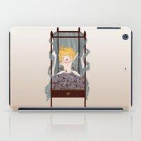 Chibi iPad Case