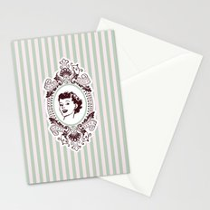 Pretty Woman Stationery Cards