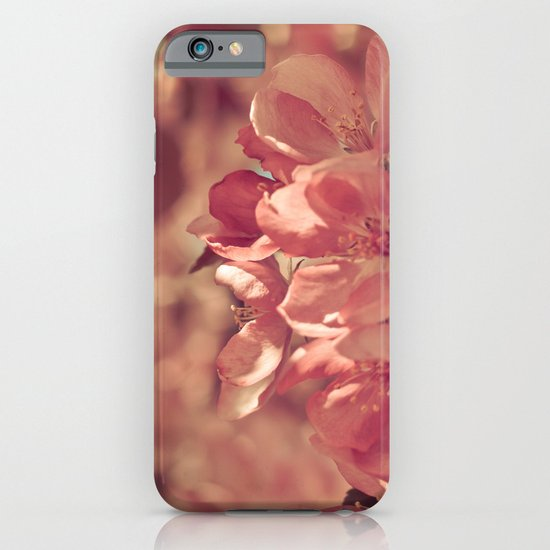 Ode to pink iPhone & iPod Case
