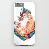 Zoi's Winter Nap iPhone 6 Slim Case