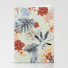Tropical Daylight Stationery Cards