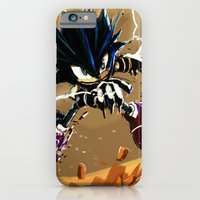 SuperSonic  iPhone 6 Slim Case
