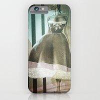 NEVER BE AFRAID iPhone 6 Slim Case