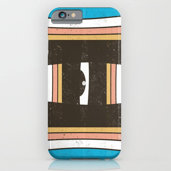 Next Dimension iPhone & iPod Case