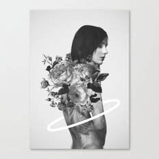 Small Wishes Canvas Print