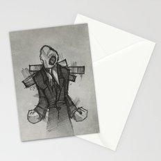 Wraith II. Stationery Cards