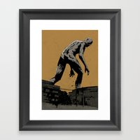 Giant Framed Art Print