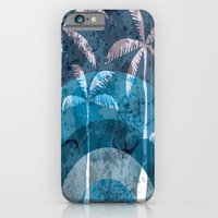 iPhone & iPod Case featuring Surf and Sand V2 by Robin Curtiss
