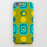 Dashiell iPhone 6 Slim Case