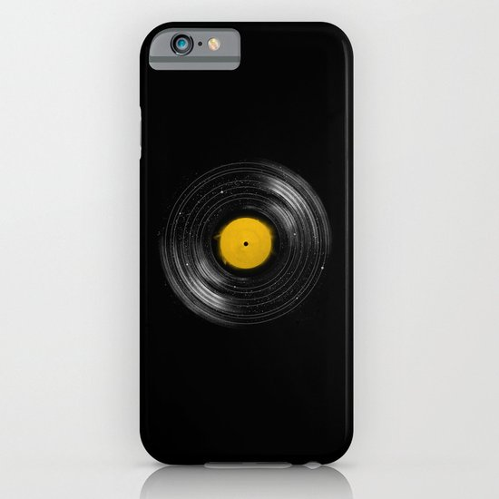 Sound System iPhone & iPod Case