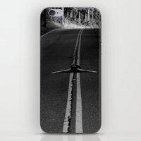 Risky Business  iPhone & iPod Skin