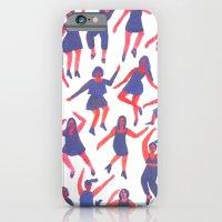 Dancers iPhone 6 Slim Case