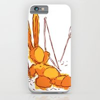 On the Losing Side iPhone 6 Slim Case