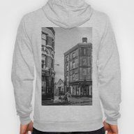 Brick Lane Hoody