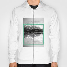 Unknown Pleasures Hoody