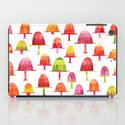 Jellies on Plates iPad Case