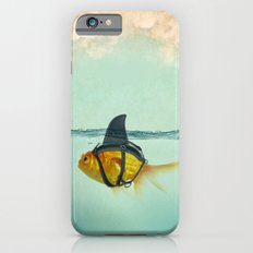 Brilliant DISGUISE iPhone 6 Slim Case