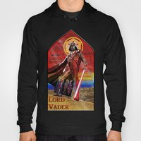 STAR WARS Stained Glass Lord Vader Hoody
