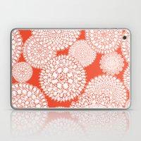 Delightful Doilies - Bit… Laptop & iPad Skin