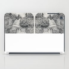 Don't Be Tempted To Look Back iPad Case