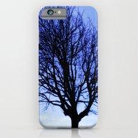 WinterMorning iPhone 6 Slim Case