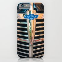 iPhone & iPod Case featuring Old Chevrolet by Mauricio Santana