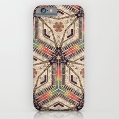 Electromagnetic Radiatio… iPhone 6 Slim Case