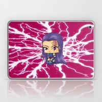 Chibi Psylocke Laptop & iPad Skin