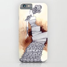 high fashion Slim Case iPhone 6s