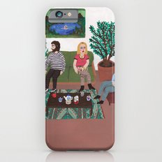 The Callgirl iPhone 6 Slim Case