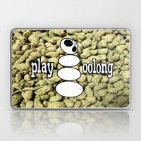 Play Oolong Laptop & iPad Skin