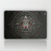 Stone of the Sun I. Laptop & iPad Skin