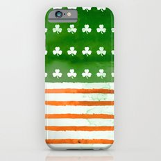 IrishAmerican iPhone 6s Slim Case