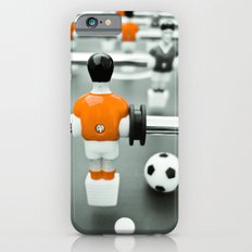Table Football 02B - Def… iPhone 6 Slim Case