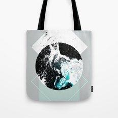 Geometric Textures 2 Tote Bag