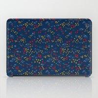Wildflower Meadow iPad Case