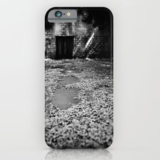 Over the Hill and through the Swamp Slim Case iPhone 6s