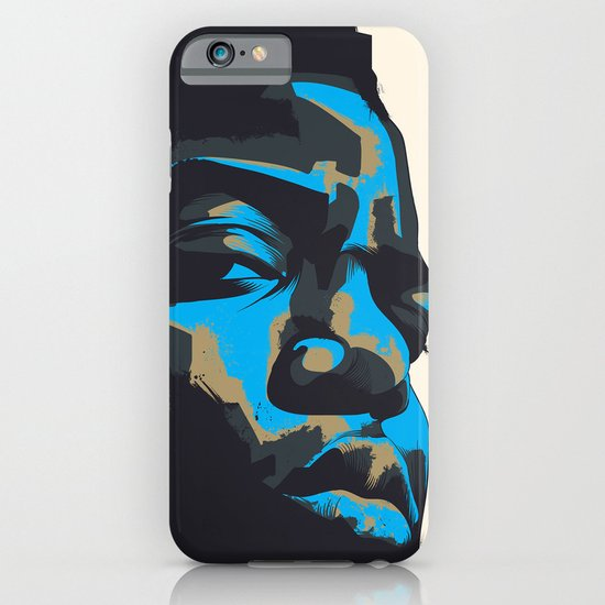 It Was All A Dream iPhone & iPod Case