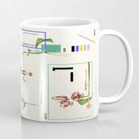 Wild Flowers_1 Mug