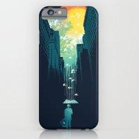 I Want My Blue Sky iPhone 6 Slim Case
