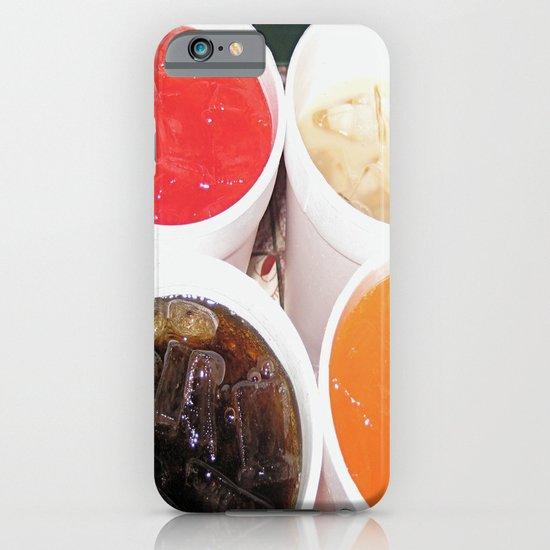 Soda Fountain iPhone & iPod Case